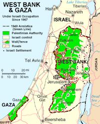 WEST BANK & GAZA