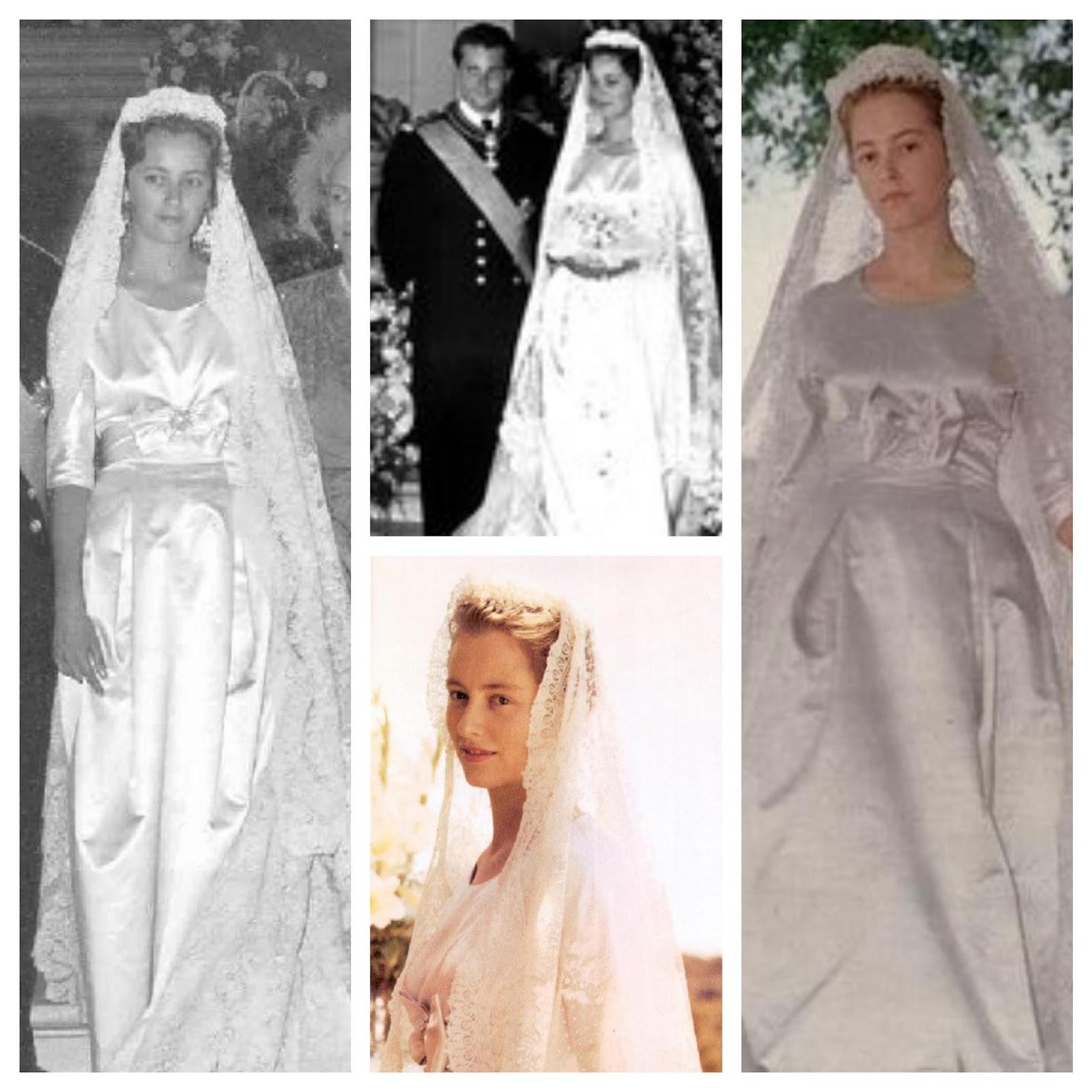 Königliche Juwelen: Prinz Albert, Prinz von Lüttich und Donna Paola ...