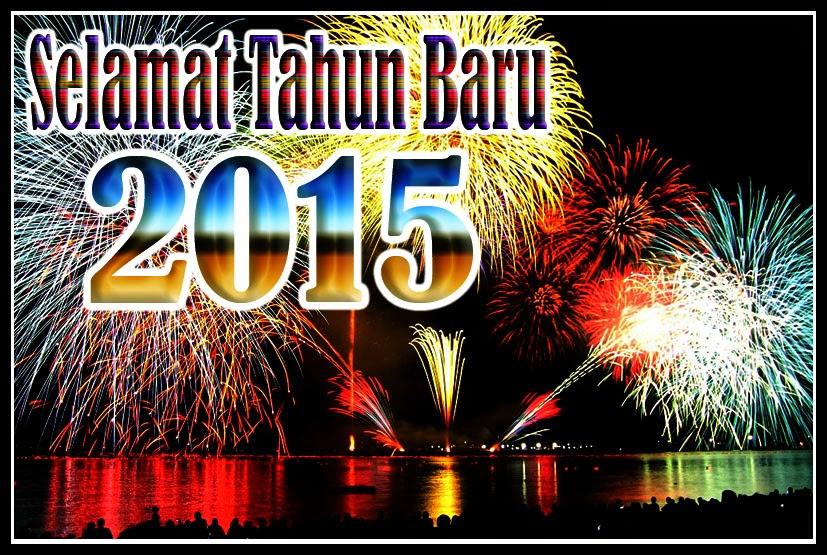 Kata kata ucapan selamat tahun baru 2015 inspirasi kehidupan