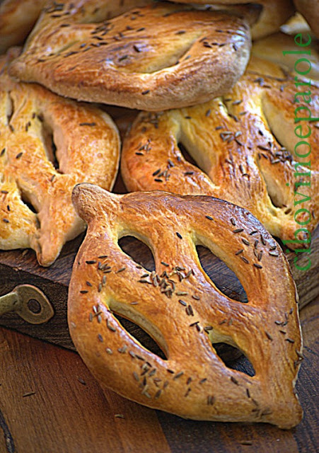 pane della quaresima Svizzeri