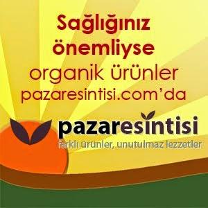 PAZAR ESİNTİSİ