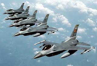 Insiden Bawean - Perang Udara Amerika Serikat vs. TNI AU