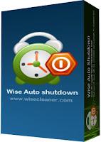 Wise Auto Shutdown - Solusi Cerdas Bagi yang Sering Lupa Mematikan Komputer