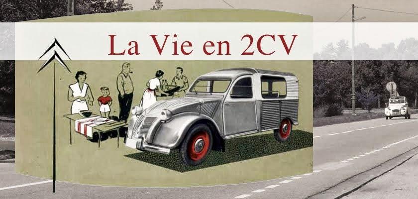 La Vie en 2CV