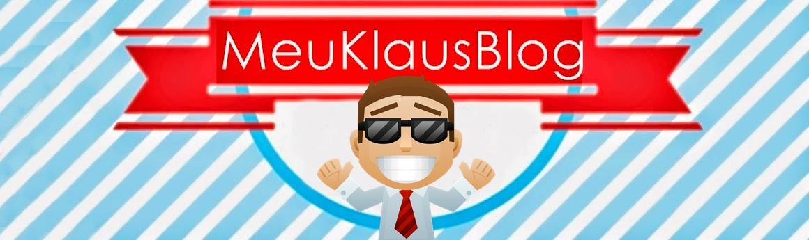 MeuKlausBlog