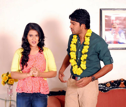 naresh kevvu keka movie stills