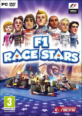 F1 Race Stars - FLT