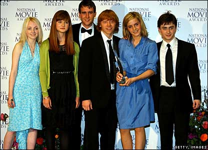 harry potter cast photo shoot. #39;Harry Potter