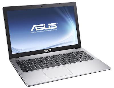 Asus R510JK-DM155D