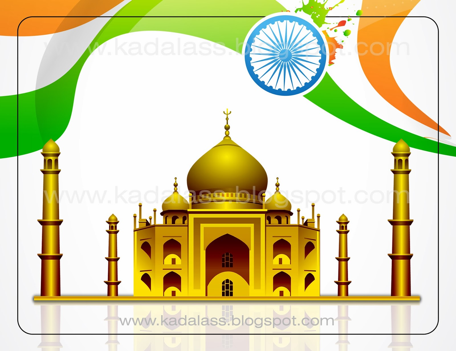 Muhammed Kunhi Wandoor, India, Republic Day, Indian Republic, Independence day, kerala