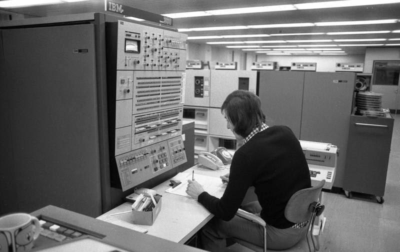 IBM 360 Model 50