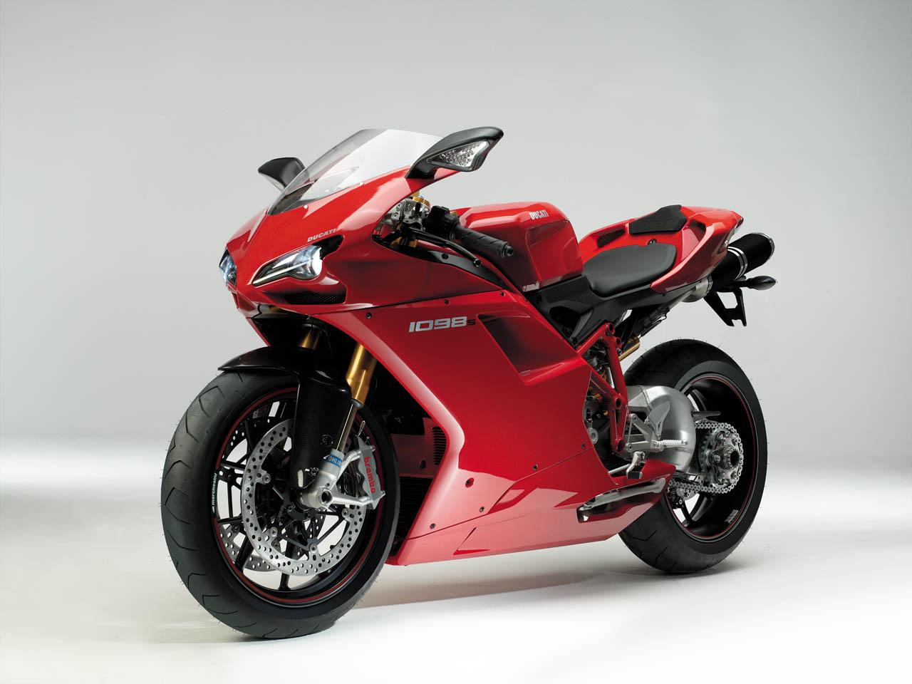 Download Koleksi 96 Gambar Sepeda Motor Sport Ducati Terbaik Dan