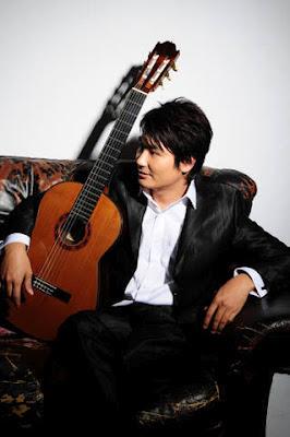 Guitarist 蘇孟風
