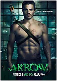 Assistir Arrow (Legendado) Online – Seriado Online