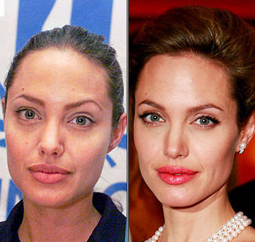 girls without makeup. cameron diaz without makeup.