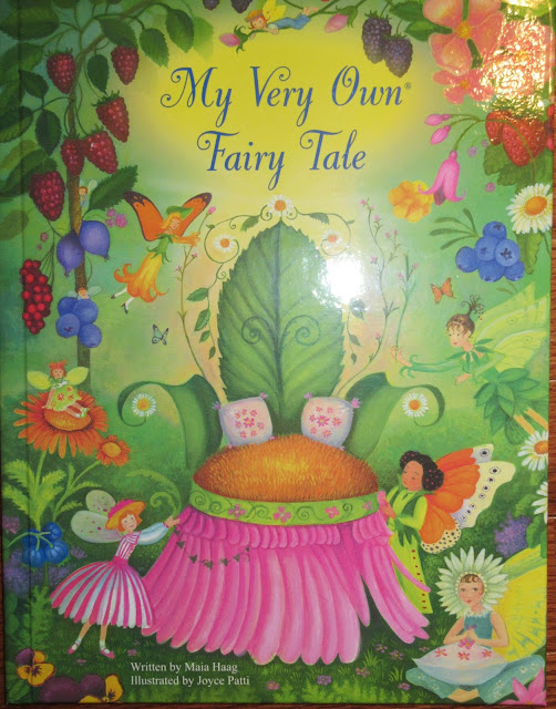 http://www.iseeme.com/my-very-own-fairy-tale-personalized-book.html