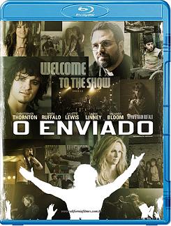 Filme Poster O Enviado BDRip XviD Dual Audio & RMVB Dublado