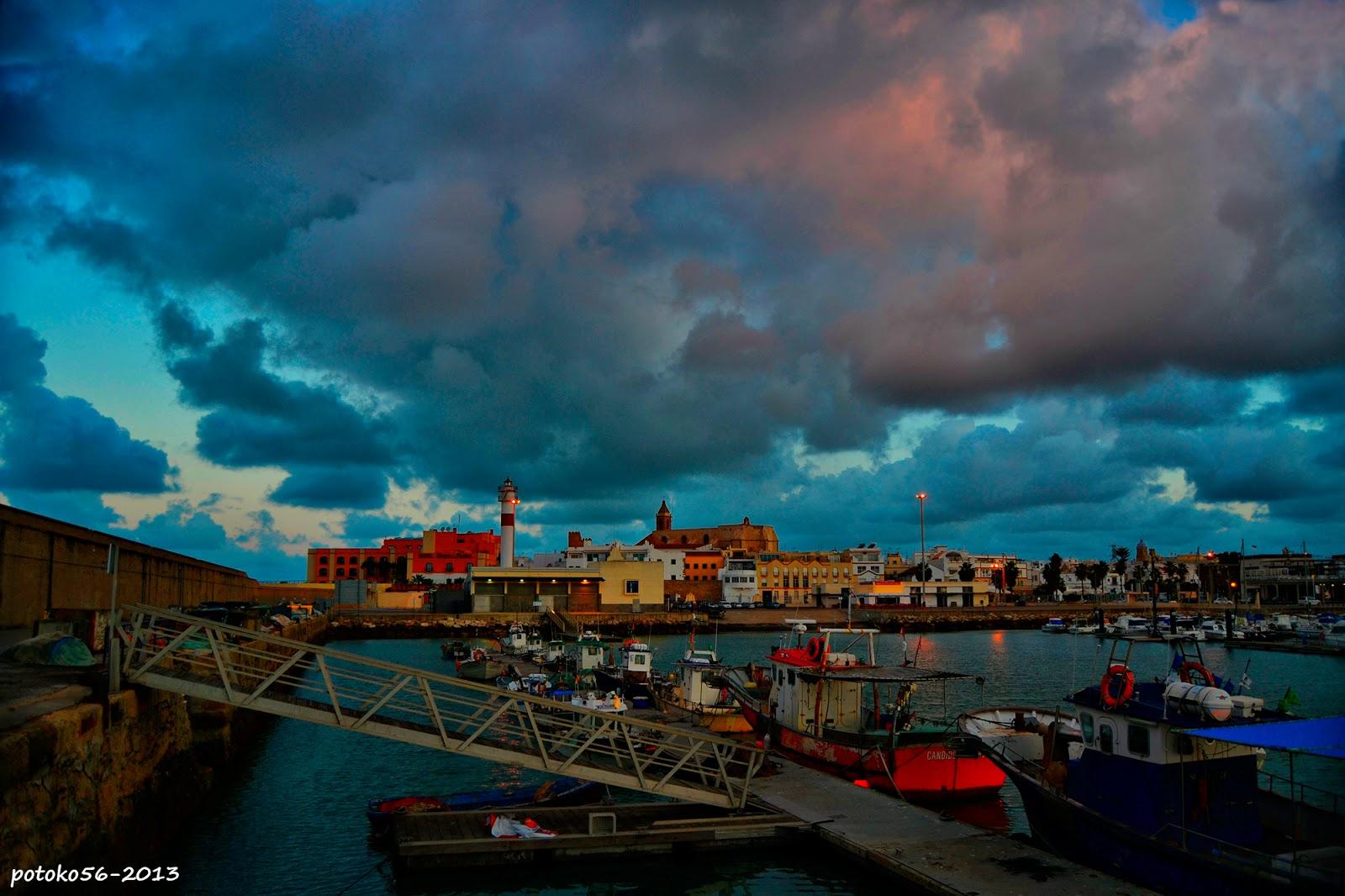 ROTA paraiso en la provincia de Cádiz