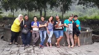 Sahabat dan keluarga