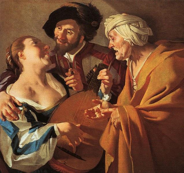 la profesión más antigua del mundo prostitutas casadas