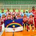 XXII Taça Brasil Correios de Futsal