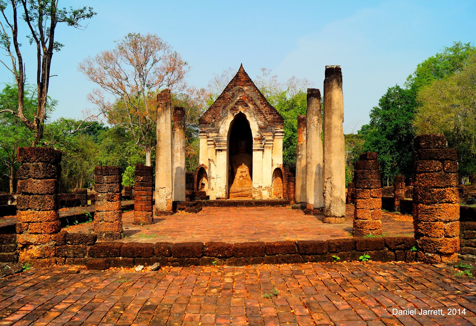 Wat Chom Chuen