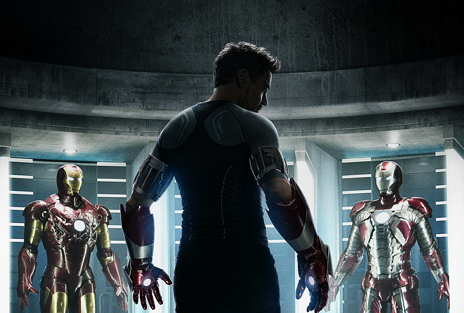 marvel iron man 3 movie hd wallpapers and poster ~ desktop wallpaper