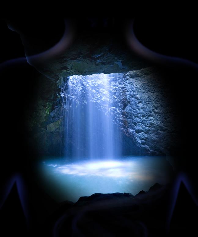 Pense positivo com marcos angelo paz interior for Encontrar paz interior