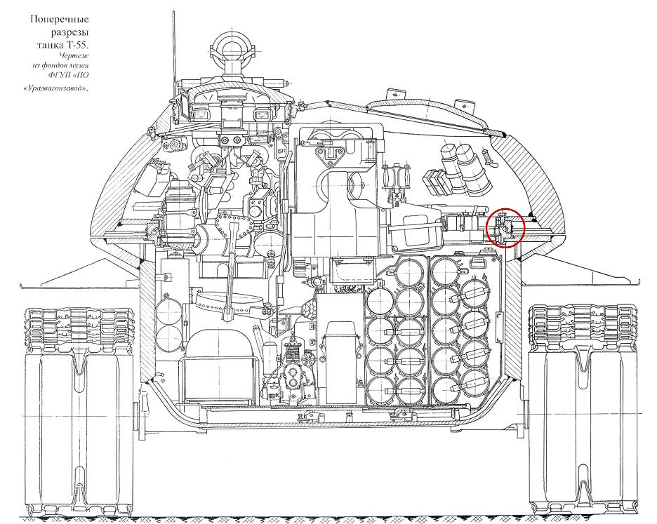 sextant blog  59   t-55 k u00f6zepes harckocsi