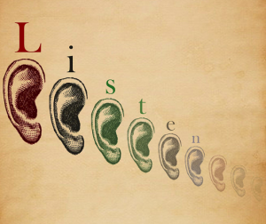 4 Secrets to Listening Well
