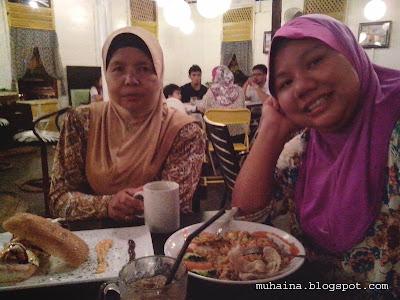 Jalan-jalan Cari Makan | Part III