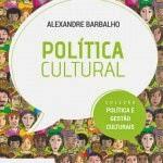 CARTILHA POLÍTICA CULTURAL
