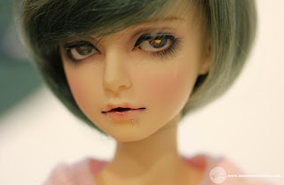 Doll North 2015 - Minifee Mir