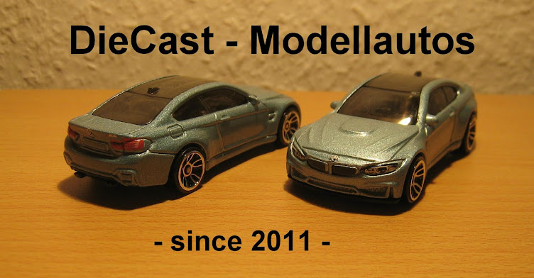 DieCast - Modellautos