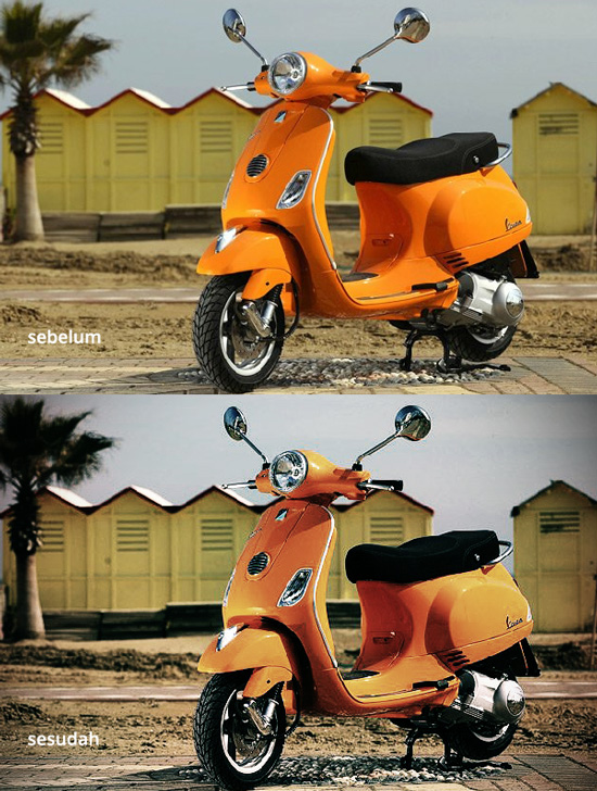 Aplikasi dan Tutorial Cara Edit Foto Efek Jurus Rasengan ...