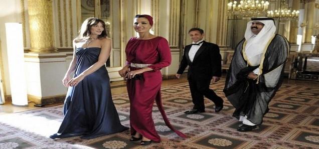 مقربون يكشفون السبب الحقيقي لسفر العائلة الحاكمة القطرية إلى سويسرا على جناح السرعة