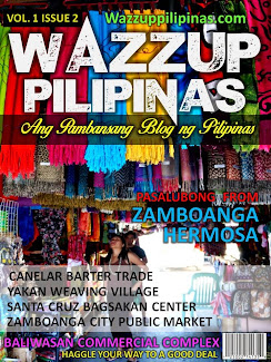 Zamboanga Adventure