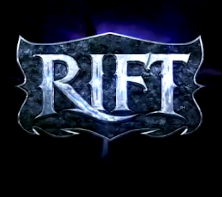 Rift élu jeu de l'année 2011