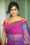 Jayavani hot photos in saree-thumbnail-4
