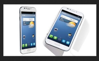 Karbonn launched another smartphone named Titanium S9 with a price of Rs, 19,990 in India.