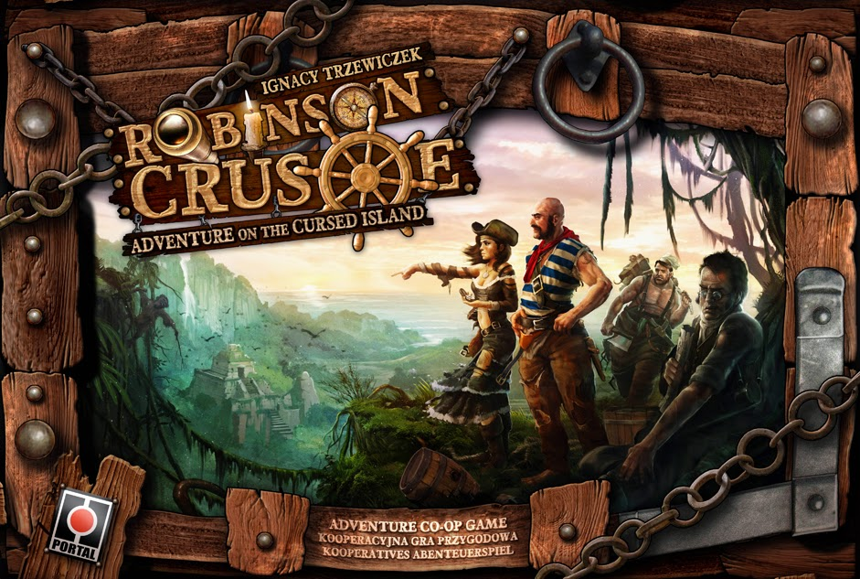 the adventures of robinson crusoe book review