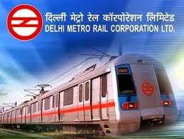 delhi metro logo