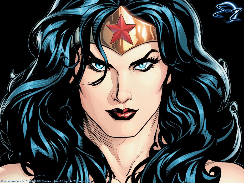 wonder woman Wonder woman |synopsis : avant d'être wonder woman, elle s'appelait diana, princesse des amazones, entraînée pour être une guerrière impossible à conquérir.