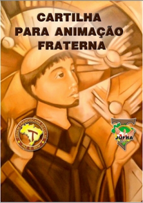 JUFRA DO BRASIL E OFS LANÇAM CARTILHA PARA ANIMAÇÃO FRATERNA