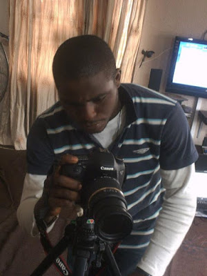 How My House Help Broke My Legs - Physically Challenged Filmmaker
