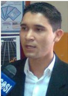 GILBERTO PERALTA