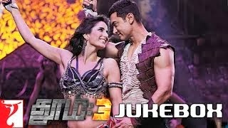 Dhoom 3 (2013), Tamil MP3 ACDRip,CBR, 320 Kbps,Full Songs Free Download