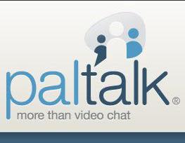 Sobat tinggal buka situs www.paltalk.com