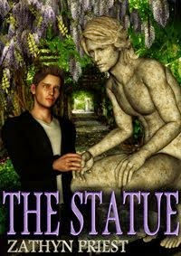 The Statue by Zathyn Priest