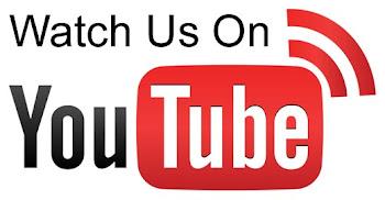 تابعونا على اليوتيوب
